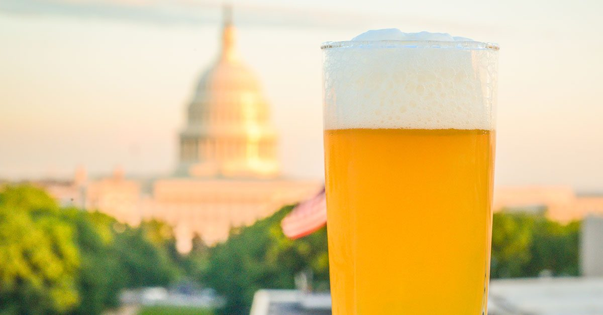 COVID-19 aaaSenate Passes Economic Stimulus and Relief Package: Impact on Breweries