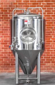 10 bbl fermentation tank