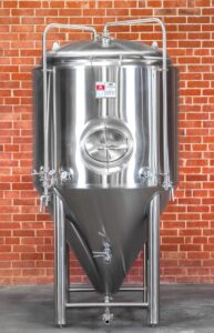 20 bbl fermentation tank