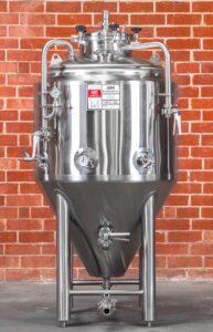 3 bbl fermentation tank